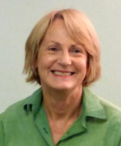 Alison Wainscott