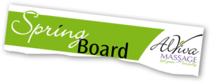 SpringBoard Newsletter